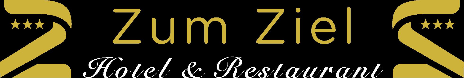 Hotel & Gastronomie zum Ziel